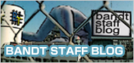 BANDT STAFF BLOG